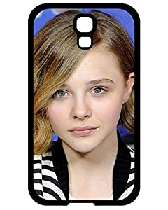 Ruth J. Hicks's Shop Lovers Gifts Generic Chloë Grace Moretz Quotes Hard Plastic Case for Samsung Galaxy S4 3363928ZI312789885S4