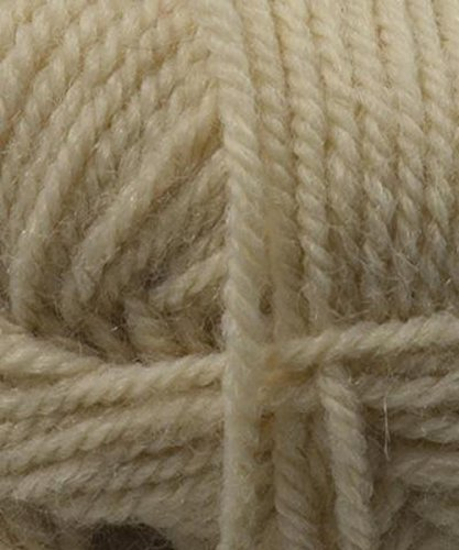 Encore Worsted #1202 Sand (Encore Worsted)