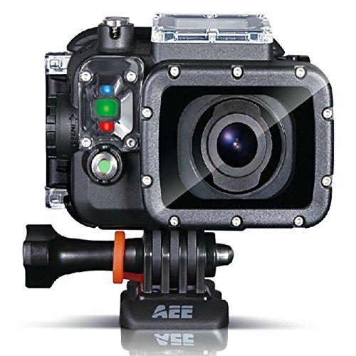Aee Waterproof Camera - 4