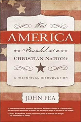 Image result for Was America Founded as a Christian Nation
