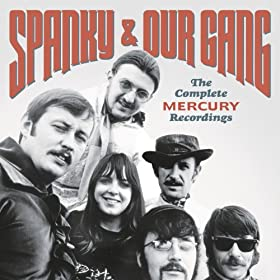 Image result for Spanky & Our Gang albums