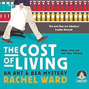 The Cost of Living Audiobook