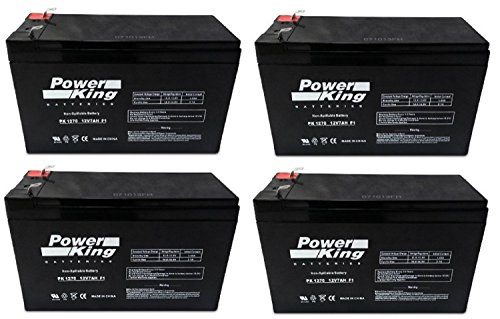 APC Smart UPS Battery Replacement Batteries