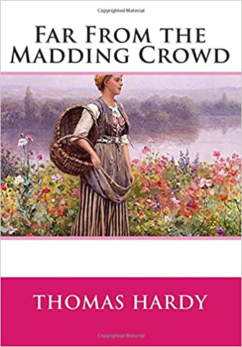 Farm From the Madding Crowd best English classics