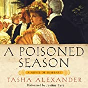 A Poisoned Season | Tasha Alexander