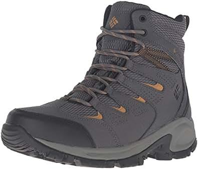 Amazon.com   Columbia Men's Gunnison Snow Boot   Snow Boots