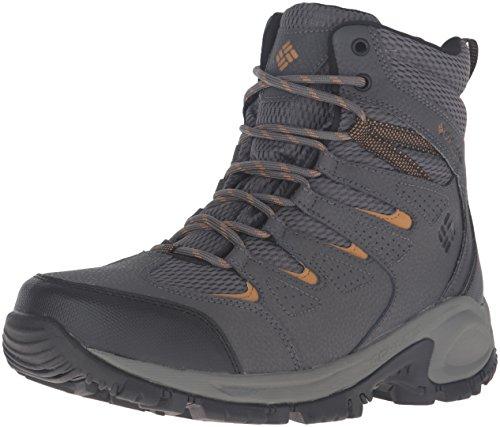Columbia Men's Gunnison Snow Boot - Import It All