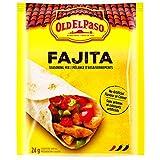Old El Paso Fajita Seasoning Mix, 24 Gram