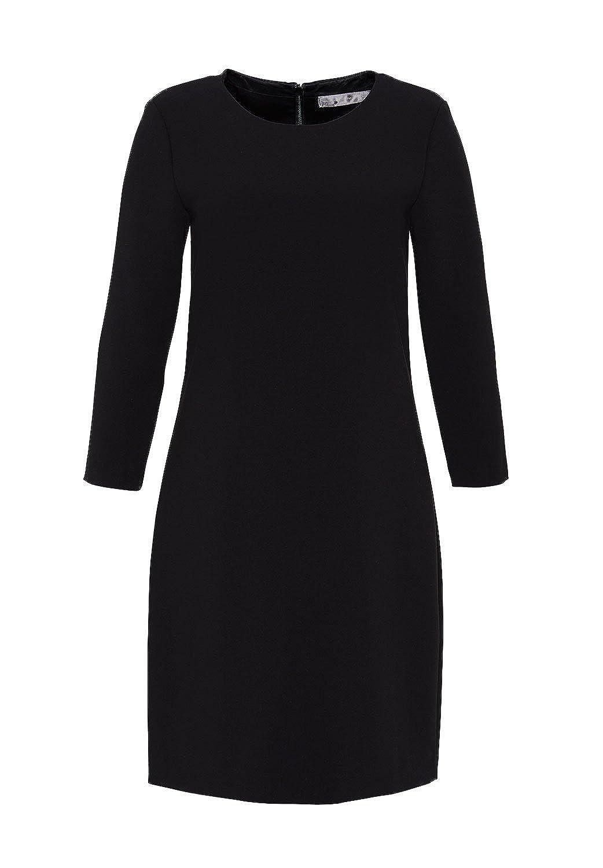 HALLHUBER Shift dress with three-quarter sleeves