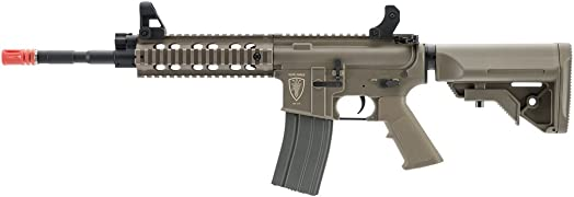 Elite Force CFR M4 Airsoft AEG