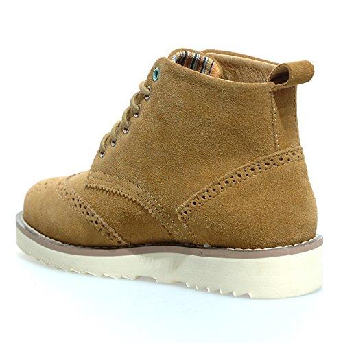 Beige beige Djinns Sneaker Sneaker Djinns Donna pqIWwW0S