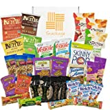 Healthy Snacks Care Package by Snackage (31 Count)