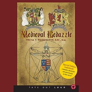 Medieval Bedazzle Audiobook