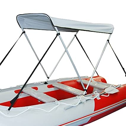 Amazon.com: Portable Lazo Toldo Bimini Cubierta Superior ...