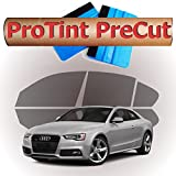 precut window tint audi - Precut Audi A5 Coupe All Side and Rear Windows Tint Model 2008 2009 2010 2011 2012 2013 2014