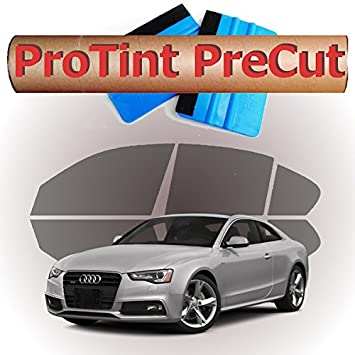 Amazoncom Precut Audi A5 Coupe All Side And Rear Windows Tint