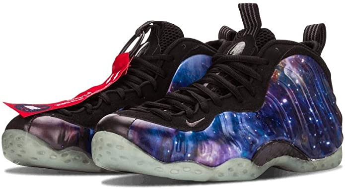 Nike Air Foamposite One Metallic Red Colorways Release ...