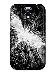 The Dark Knight Rises 47 Case Compatible With Galaxy S4/ Hot Protection Case by supermalls
