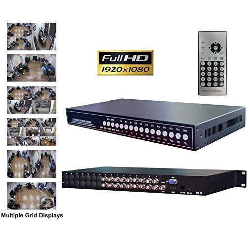 Top Video Multiplexers & Quads