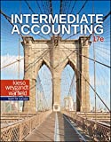 Intermediate Accounting, 17th Edition