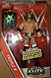 Collectible Triple H Wrestling Action Figure With
