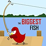 the biggest fish - Children's Book: The Biggest Fish [Bedtime Stories for Kids]