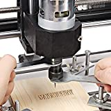 MYSWEETY DIY CNC 3018PRO-M 3 Axis CNC Router Kit