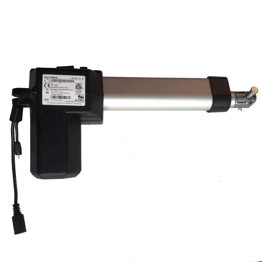 Fromann Electric Recliner Lift Chair Actuator Motor Okin Deltadrive Model 1.28.000.131.30 Replacement by Fromann
