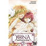Yona, Princesse de l'Aube T09 (French Edition)