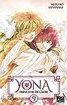 Yona, princesse de l'aube, tome 9 par Mizuho