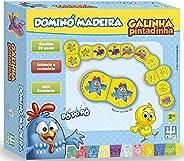 Dominó Galinha Pintadinha, Nig Brinquedos