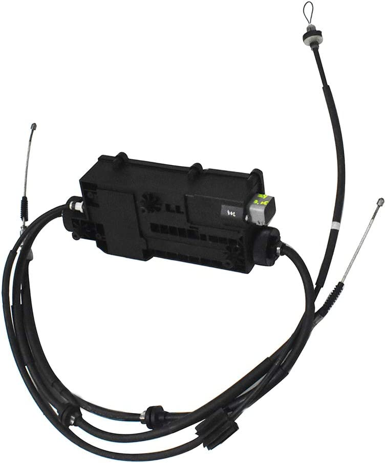 ABS labwork Parking Brake Actuator with Control Unit Fit for BMW ...
