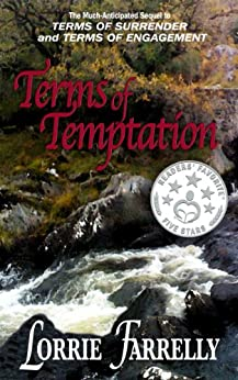 Terms of Temptation (Terms Western historical romance series Book 3) by [Farrelly, Lorrie]
