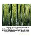 El Abadengo de Sahagún Discurso leído en el Acto, Julio Puyol and Gumersindo De Azcárate, 1115511904