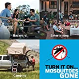 Thermacell Radius Zone Mosquito Repellent 40-Hour