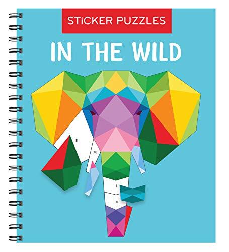 Best mosaic sticker art kits for teens