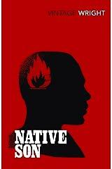 Native Son Kindle Edition