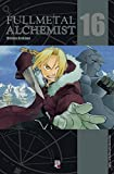 capa de Fullmetal Alchemist - Volume 16