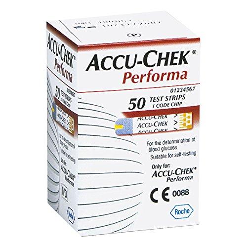 Accu-check Performa Glucose