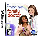 Imagine: Family Doctor - Nintendo DS