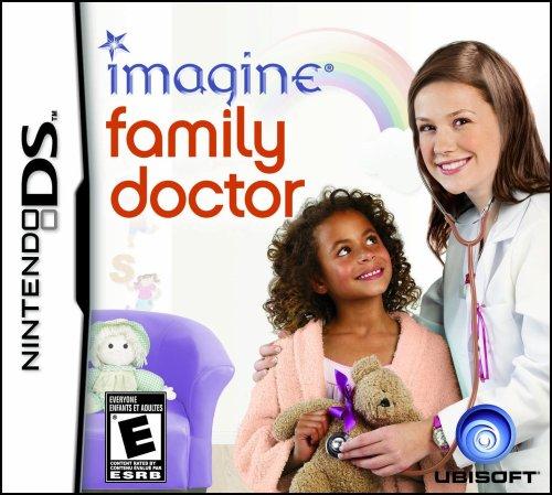 Imagine: Family Doctor -