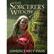 The Sorcerer's Widow (The Legends of Ethshar)