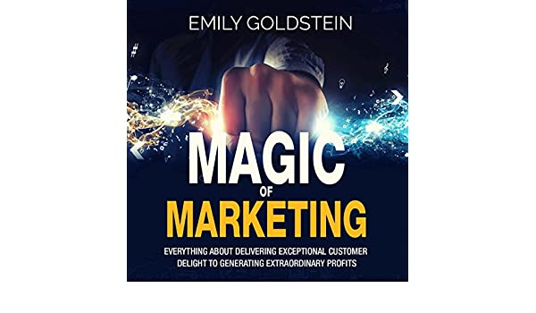 Amazon Magic Of Marketing Everything About Delivering