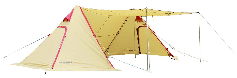 ogawa(オガワ) テント シェルター ツインピルツ フォーク 3342 B01CZSZTAA