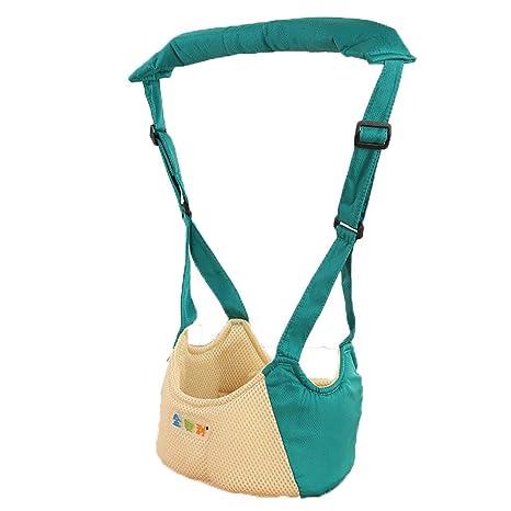 1 arnés de senderismo para bebés y niños pequeños, ajustable ...