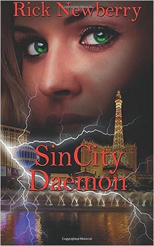 Sin City Daemon