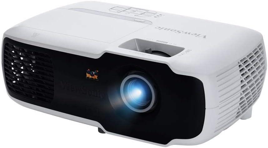 Beamer 3500 ANSI Lumen, DLP, XGA , 1,16-13,42 m 1024x768 Viewsonic PA502XP 762-7620 mm 22000:1 30-300 Zoll