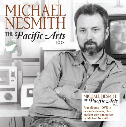 Michael Nesmith - And The Hits Just Keep On Comin