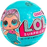 Lol Surprise Doll Series 1-2A & 2B