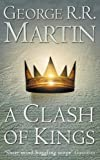 """""""A Clash of Kings - Book 2 of A Song of Ice and Fire (Song of Ice & Fire 2)"""" av George R. R. Martin"""